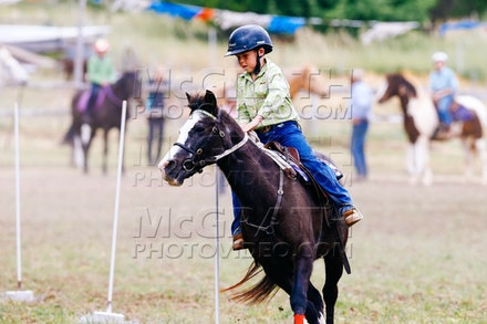 Bending Race 9 & U13