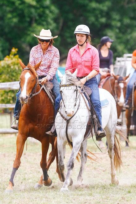 Pair of Riders - Open - RF2014