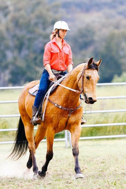 Rider 13 & U16