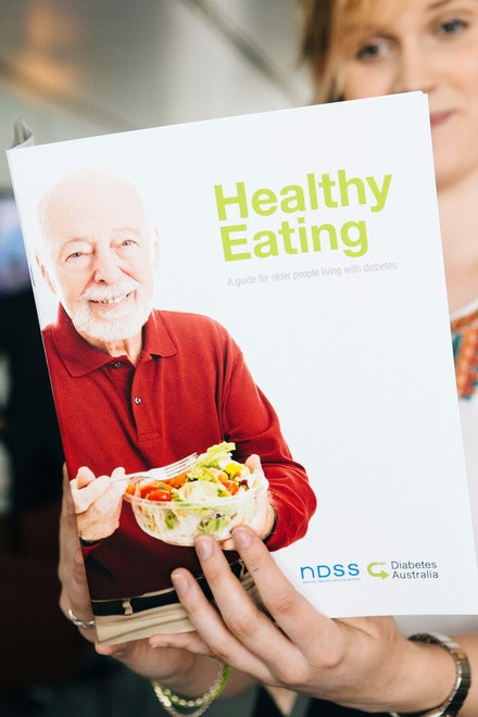 NDSS Resources Launch - Diabetes Australia