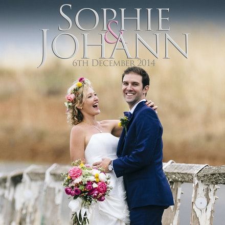 Sophie and Johann