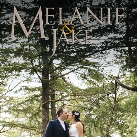 Melanie and Jake