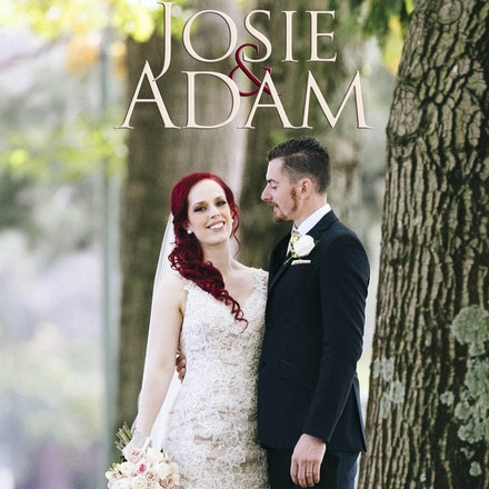 Josie and Adam
