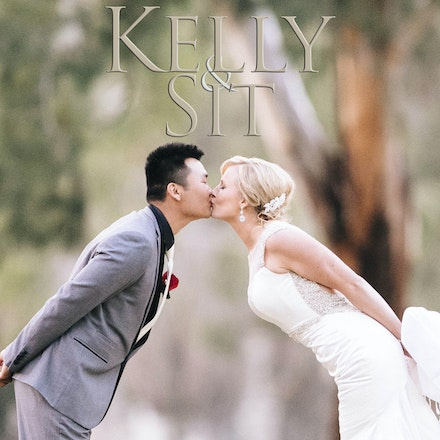 Kelly and Sit Sample Gallery
