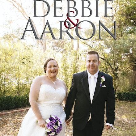 Debbie and Aaron