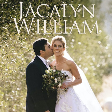 Jacalyn and William Harvey