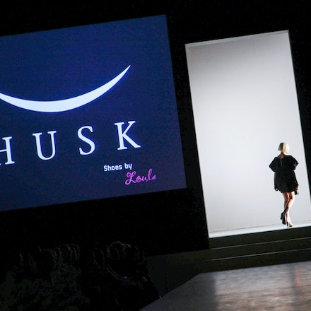 Husk Fashion Show