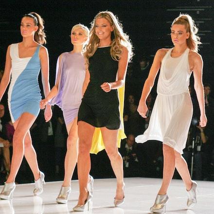 Fashion Show - Jayson Brunsdon Fashion Show