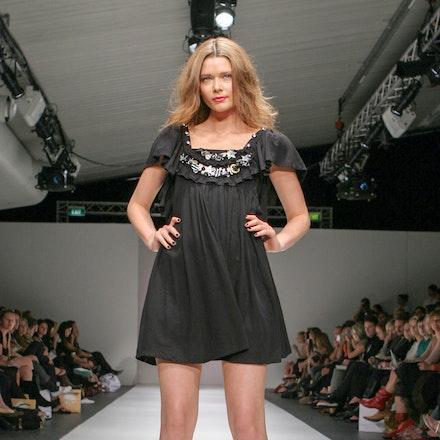 Runway - State of Georgia Fashion Show