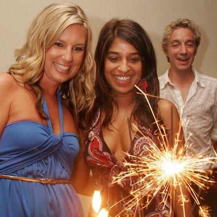 Birthday Party - Sarahs Birthday Party