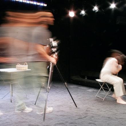 Theatre Rehearsals