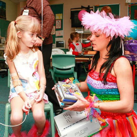 Charity Event - Westmead Children's Hospital