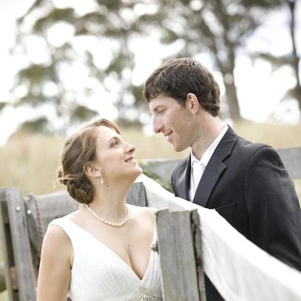 Amanda and Chris - Amanda and Chris get married in Bowral NSW