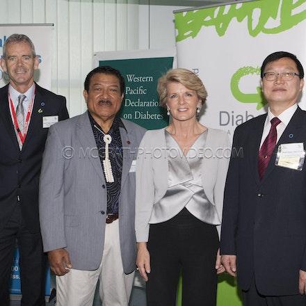 Diabetes Australia Policy Forum-2