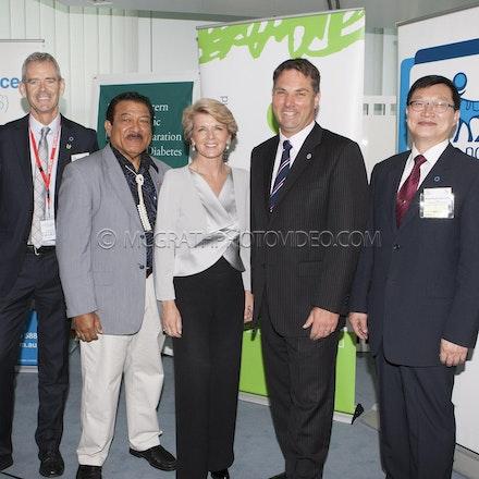 Diabetes Australia Policy Forum-4
