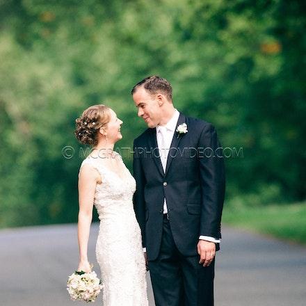 Belinda and Jason - Belinda and Jason celebrate their wedding day in Canberra, ACT, Australia.