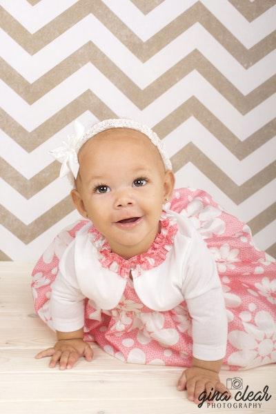 Newborn Children Portraits Gina Clear Photography