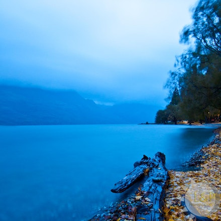 New Zealand Landscapes - Images of the landscape around Queenstown, New Zealand. Taken in March 2010.