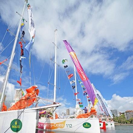 Blakeman_2013_100027 - 26/12/13, Sydney, Australia, Sydney to Hobart Start