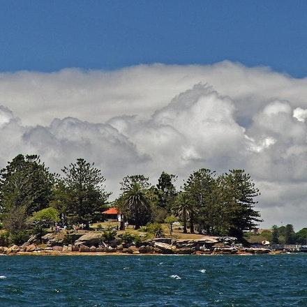 Blakeman_2013_100077 - 26/12/13, Sydney, Australia, Sydney to Hobart Start