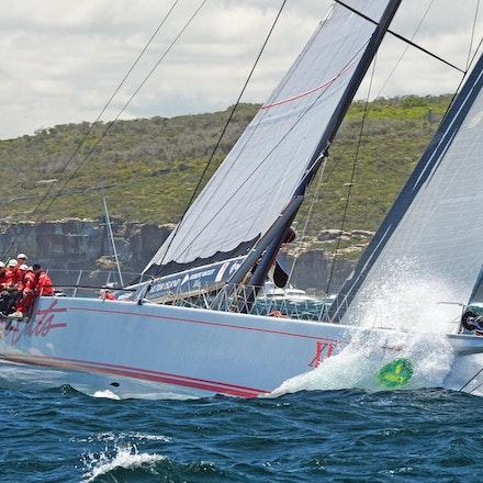 Blakeman_2013_100353 - 26/12/13, Sydney, Australia, Sydney to Hobart Start