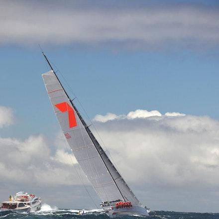 Blakeman_2013_100561 - 26/12/13, Sydney, Australia, Sydney to Hobart Start
