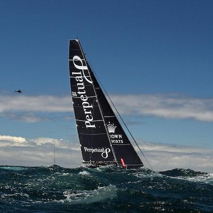 Blakeman_2013_100541 - 26/12/13, Sydney, Australia, Sydney to Hobart Start