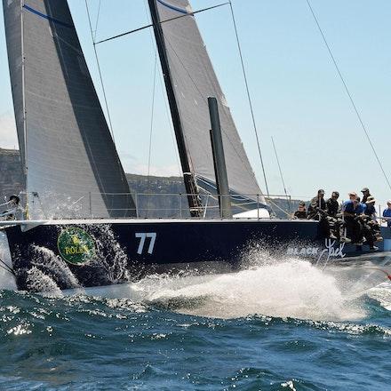 Blakeman_2013_100616 - 26/12/13, Sydney, Australia, Sydney to Hobart Start