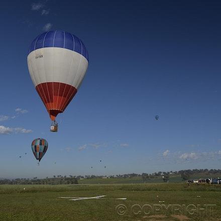 _DSC0115 - 2014 Australian Balloon Campionships, Canawindra, NSW