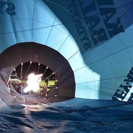 _DSC0814 - 2014 Australian Balloon Campionships, Canawindra, NSW
