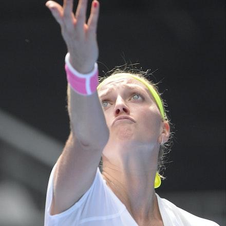 Day 2 Australian open 2015