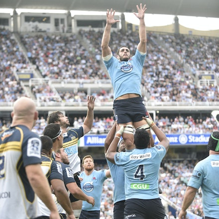 _XF27883 - 2015 22nd March. Waratahs defeat the Brumbies at Allianz Stadium 28-13