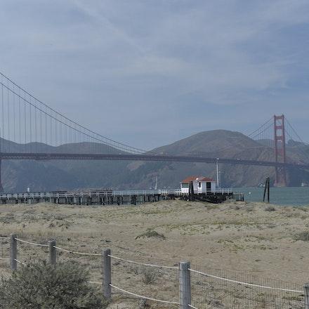 _PB15624 - A day in San Francisco. Golden Gate Bridge.