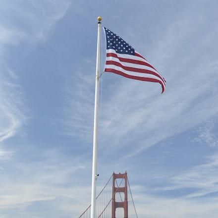 _PB15740 - A day in San Francisco. Golden Gate Bridge.