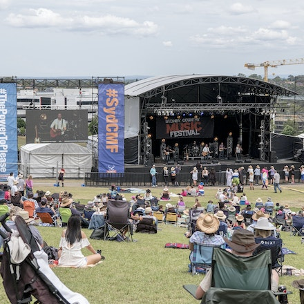 _DSC2791 - 31st October 2015. Sydney Country Music Festival held at Bella Vista Farm