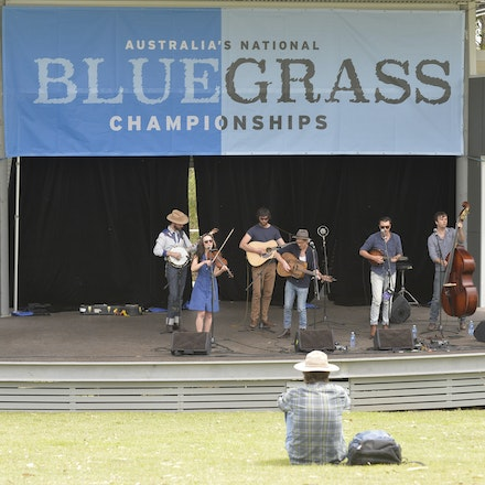 _PB11036 - 31st October 2015. Sydney Country Music Festival held at Bella Vista Farm