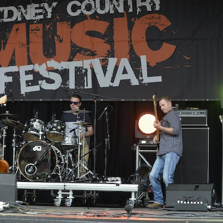 _PB11080 - 31st October 2015. Sydney Country Music Festival held at Bella Vista Farm. Ashleigh Dallas performs