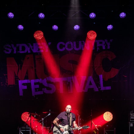 2015 Sydney Country Music Festival Day 1