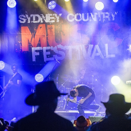 2015 Sydney Country Music Festival Day 2