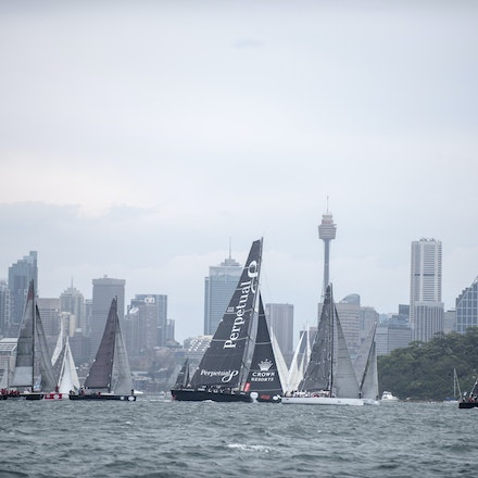 _DSC9519 - 2015 Rolex Sydney to Hobart start.