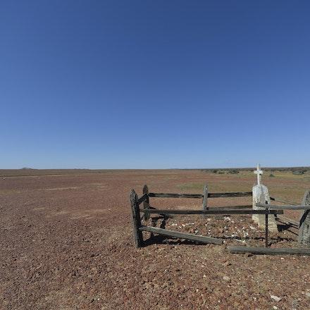 _PB15088 - Oodnadatta Track in South Australia