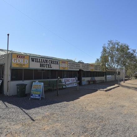 _PB15124 - Oodnadatta Track in South Australia
