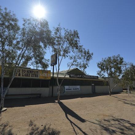 _PB15128 - Oodnadatta Track in South Australia