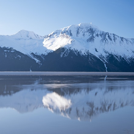 _DSC1483 - The view in between Anchorage and Girdwood