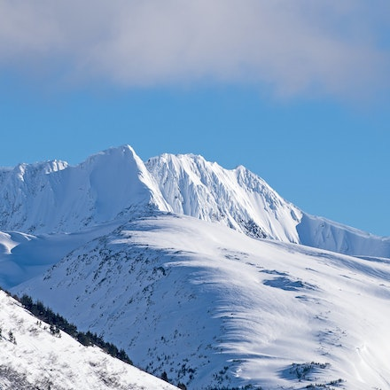 _DSC1631 - the view from the base of the Chugach Mountains.