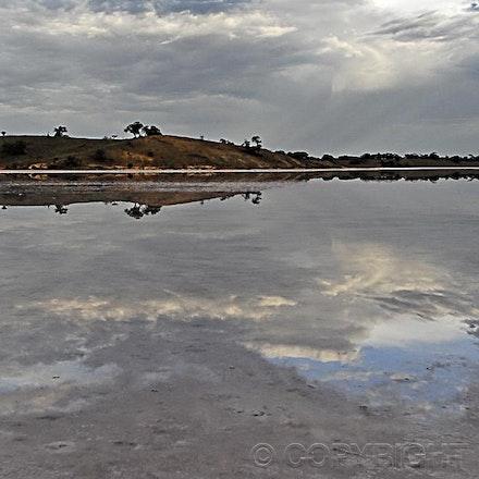 sbf_0018 - Pink Lakes, Victoria, Australia