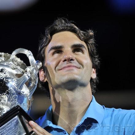 2010 Aus Open Tennis - 2010 Australian Open Tennis