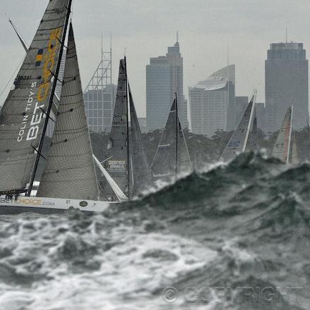 2011 Rolex Sydney to Hobart