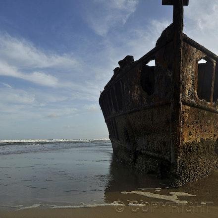 201201_Blakeman000238 - Fraser Island Trip