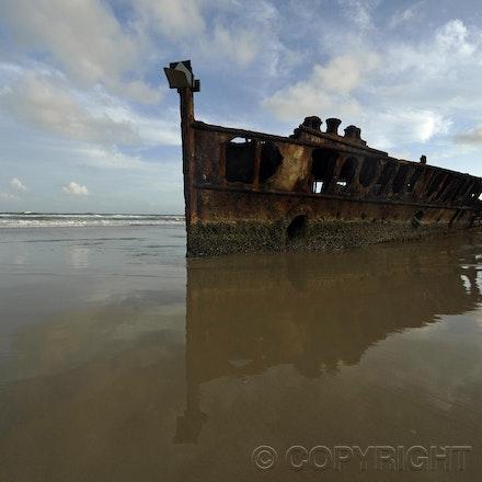 201201_Blakeman000329 - Fraser Island Trip